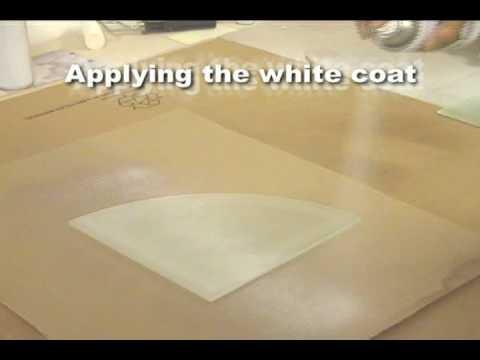 Sublimation Coating Videos - SEPS