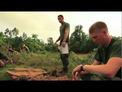 Ghillie Suit - USMC Scout Sniper