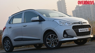 2017 hyundai grand i10 road test review