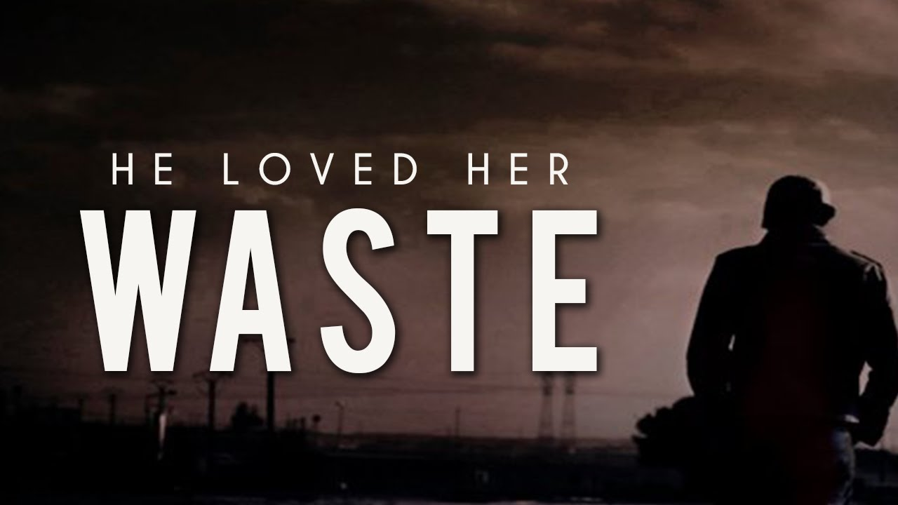 He Loved Her Waste [Amazing Story]