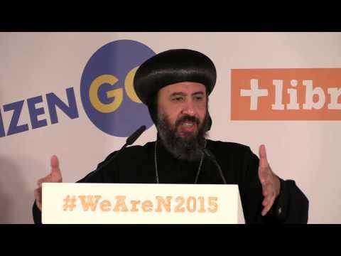Orthodox Coptic Christians: Canonised Martyrs
