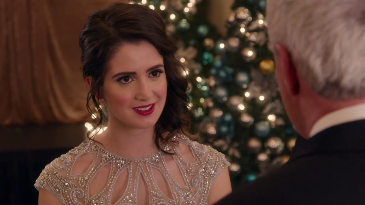 """Download A Cinderella Story """"Christmas Wish"""" 2019 - FINAL SCENE 1080p"""
