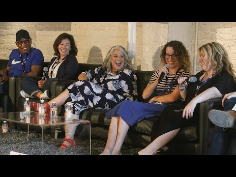 ATX Festival Panel: Creating & Casting - Collaboration Built on Trust (2017)