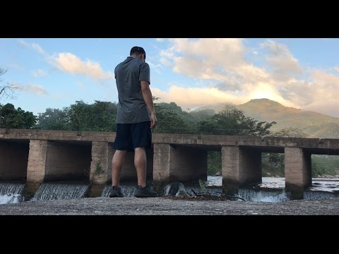 SAYING GOODBYE IS ALWAYS A HARD THING TO DO (Honduras Vlog #4)