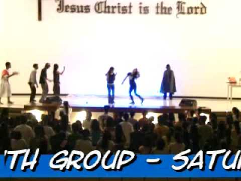 Youth Group Philippines