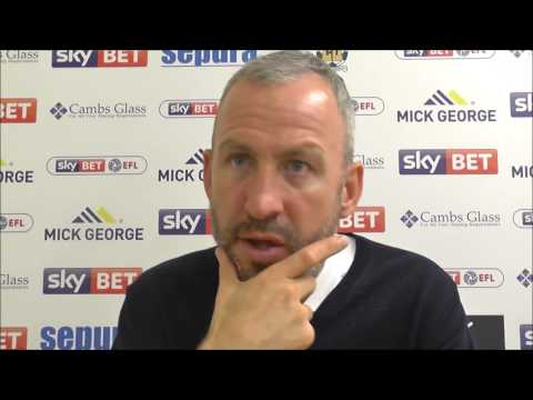 Shaun Derry Post Portsmouth