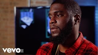 "Big K.R.I.T. - ""The Vent"" Is One Of My Most Meaningful Songs (247HH Exclusive)"