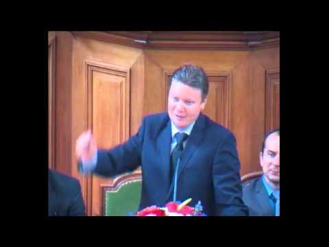 Remus Mateciuc - Despre Bucurie (predica)