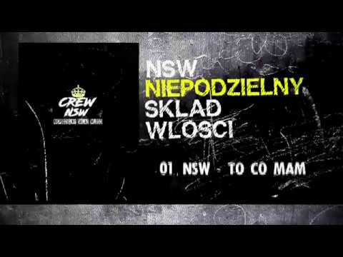 NSW - To co mam