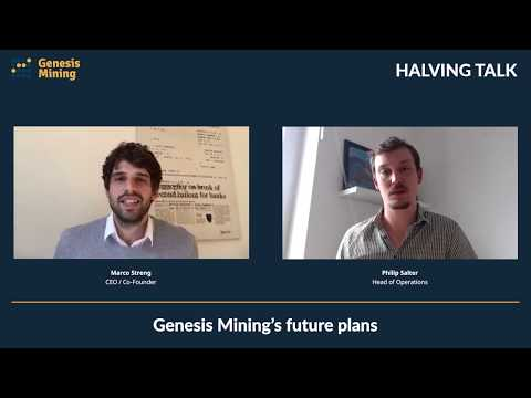 Bitcoin Halving 2020 From The Miners' Perspective - Marco Streng And Philip Salter Weigh In