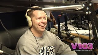 Gary Owen Talks How Jesus Influenced 'I Agree With Myself' & Being A 'Howard Dad'