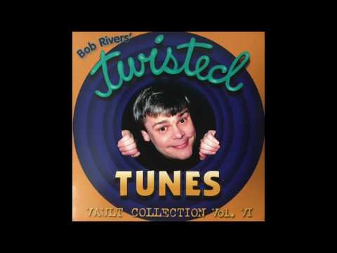 I Want My MP3 - Twisted Tunes Vault 6