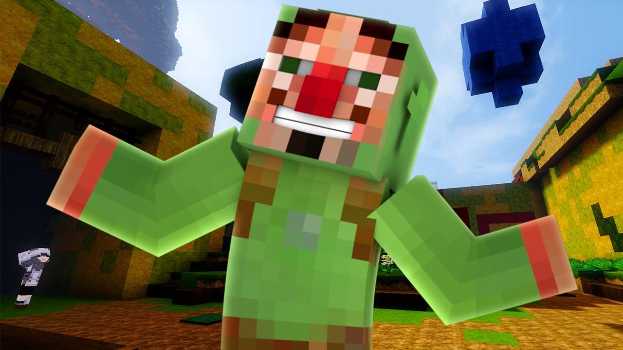 Download Legend of Zelda Majoras Mask - TINGLE! (Minecraft Roleplay) #2