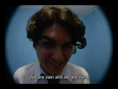 Talking Heads   Psycho Killer with Lyrics