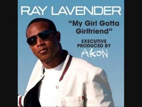 Akon-Against The Grain Ft. Ray Lavender (Freedom) (Lyrics)
