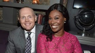 Bill Burr Wife Photos - [Nia Renee Hill]