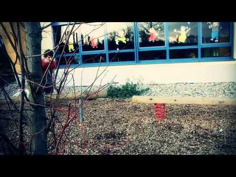 ACVM - Parkour Idstein - November 2010