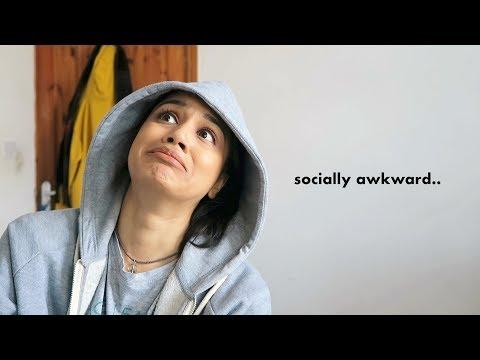 i'm socially awkward.. - clickfortaz