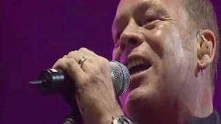 UB40 - 4# ♫ Maybe Tomorrow ♫ (Live Ahoy, Holland - 11/12/03)