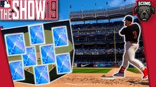 All Diamond Team Dominating Ranked Seasons! Must See Team! MLB The Show 19 Gameplay