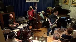 July 17, 2018 Takasaki Kei-Note John Coltrane /Naima Kyoichiro Mori...