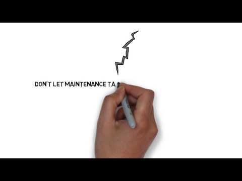 Maintenance Manager Software