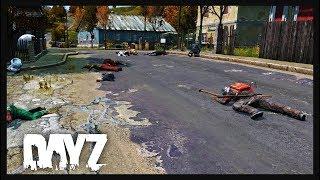 Back to Banditry - DayZ