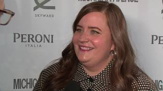Aidy Bryant on her Chicago roots, SNL cast and new show 'Shrill' on Hulu