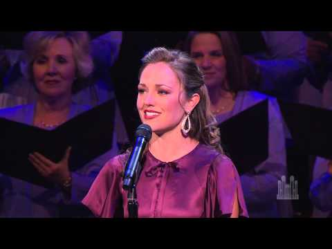If I Loved You, from Carousel - Laura Osnes and the Mormon Tabernacle Choir