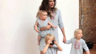 ► 'Little-a-like' The Exclusive Capsule Collection by ELISA SEDNAOUI | by yoox.com Thumbnail