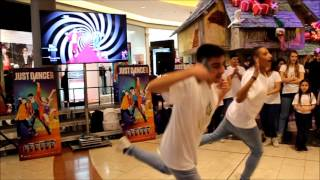 Just Dance 2017 - Groove by Jack and Jack