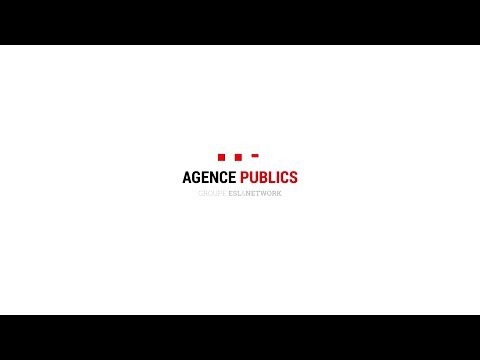 Best of Agence Publics En 2017