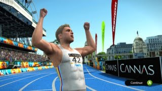 Summer Stars 2012 : Lets Play w/AntoDaBoss Ft. The Olympics