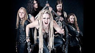 """Cynical Wasteland"" - Kobra and the Lotus"
