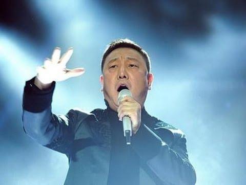 韓磊《金曲串燒》Han Lei ♫♫ Music China 2015 Songs Collection♫♫