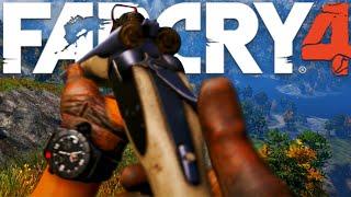 Far Cry 4 - Shotgun FATAL