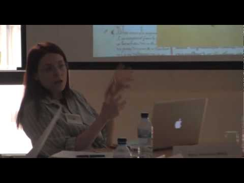 Workshop on Juridical culture in Portugal - Session 2 part 2