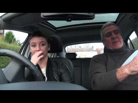 Bobby Jo's - Driving Test day