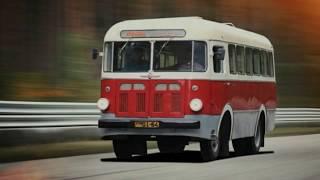 Автомобили советских республик. Латвийская ССР