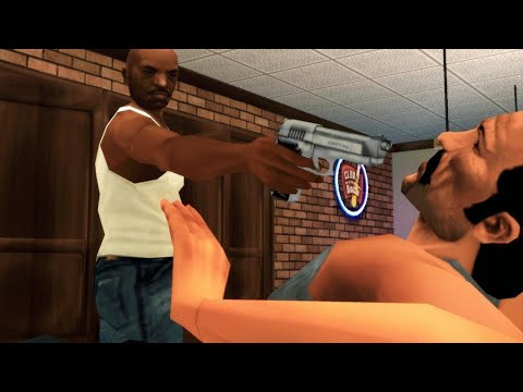 GTA Vice City Stories - Mission #21 - Nice Package