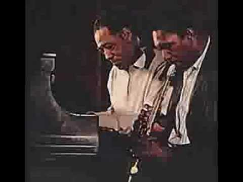 Duke Ellington John Coltrane - The Feeling Of...