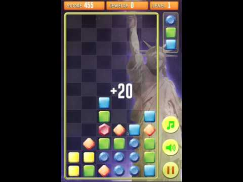 Magic Jewelry 3 v1.2 Preview (Android, IOS)