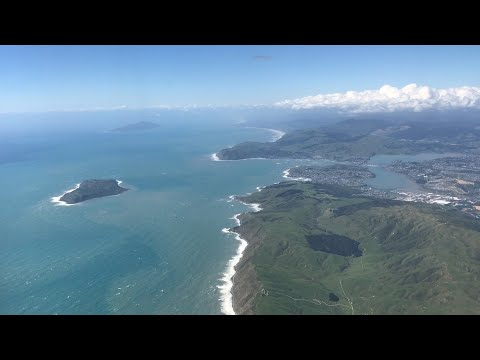 Flight Review - Air New Zealand NZ849 Wellington (WLG) To Sydney (SYD) On ZK-OJA - Trip Report