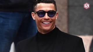 Beginilah Cara Cristiano Ronaldo Menghabiskan Kekayaannya Yang Triliunan