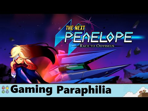 The Next Penelope is okay.  