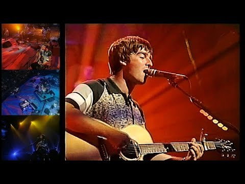 Oasis - Unplugged - MTV Complete! (HQ Video+Stills)