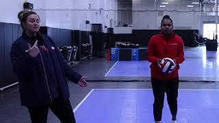 Ball Control Drill 1