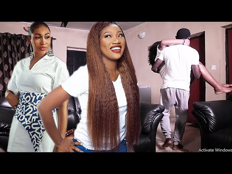 Download MY UGLY MARRIAGE AGREEMENT ( 2021 LATEST EBUBE NWAGBO ROMANTIC MOVIE ) -2021 NIGERIAN MOVIES  FRICAN