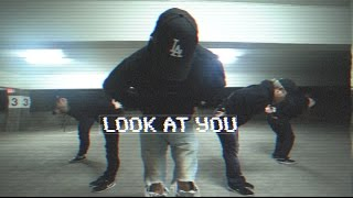 """Look At You"" - Gawvi 