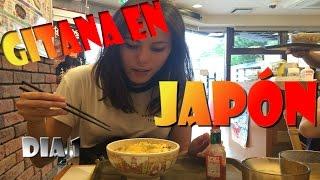 JAPÓN #1 // VUELO A JAPÓN // KYOTO TOWER ,TEMPLO,COMIDA